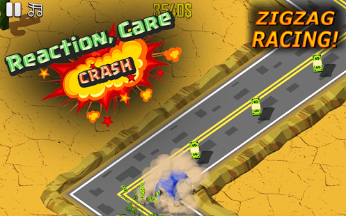 ZigZag Racing