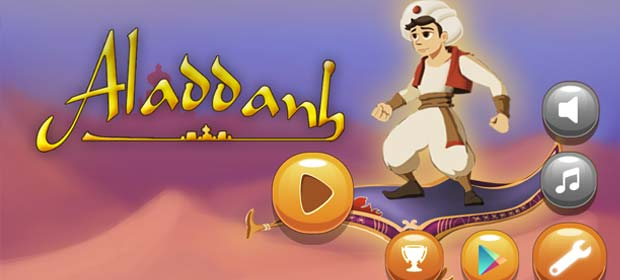 Super Aladdin Adventure