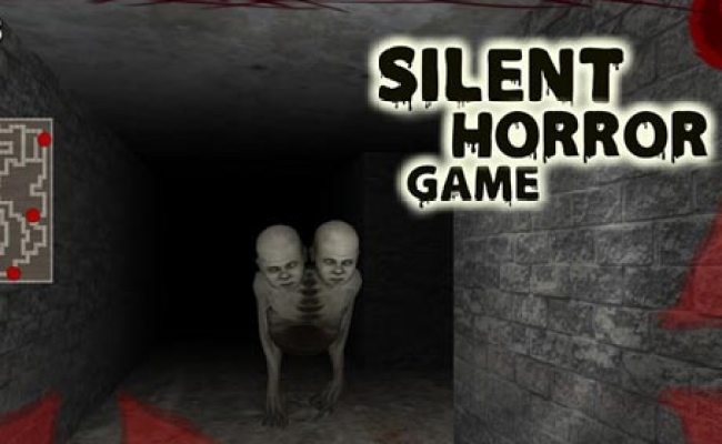 Silent Horror Game Android Games 365 Free Android