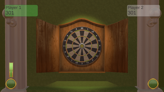 Lounge Darts BETA