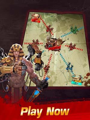 Deadwalk:The Last War