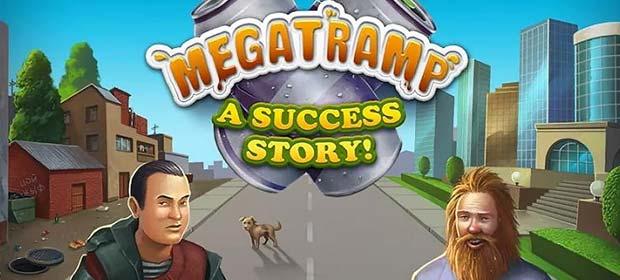 Megatramp - A Success Story
