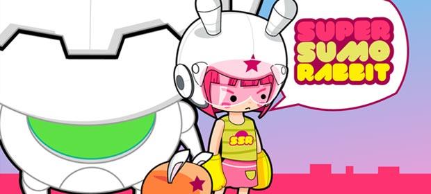 Super Sumo Rabbit