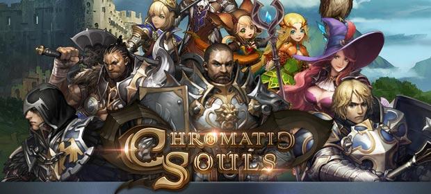Chromatic Souls