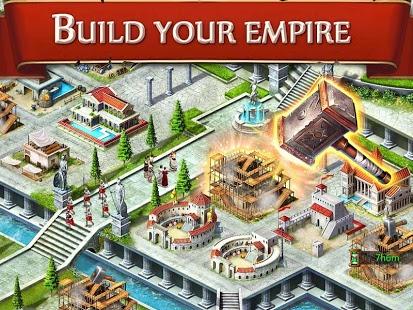 Empire War