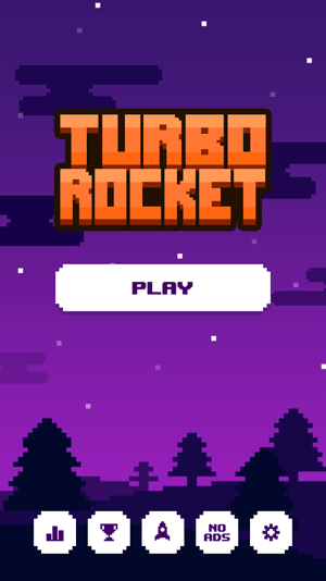 Turbo Rocket