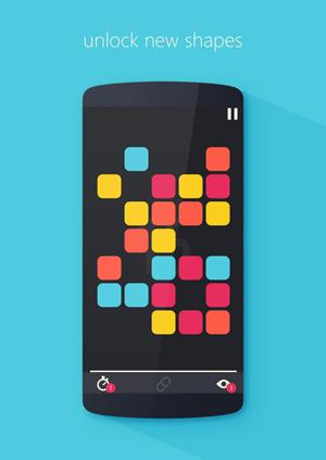 Huemory : Colors. Dots. Memory