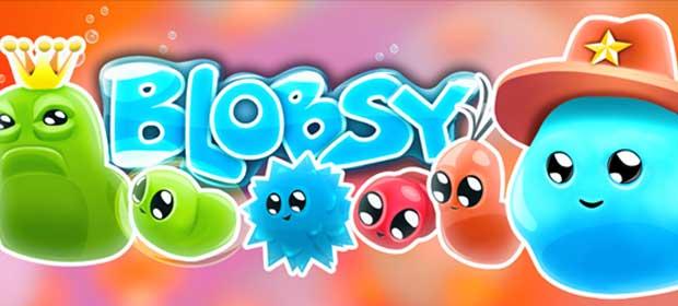 Blobsy
