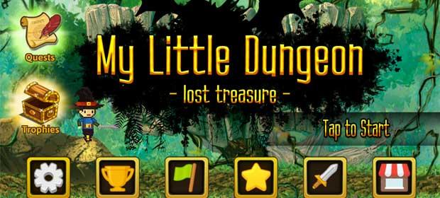 My Little Dungeon