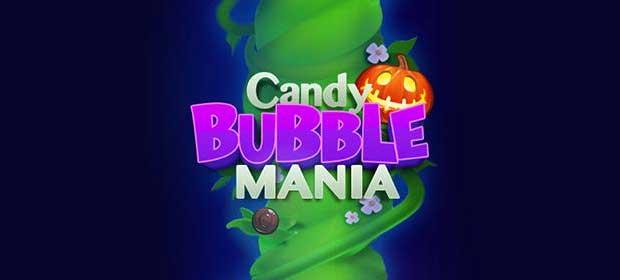 Happy Pumpkin Bubble