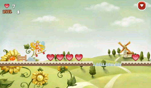 Winx The Adventure Fairy