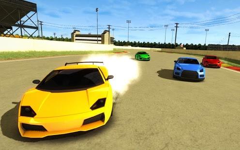 City Speed Racing