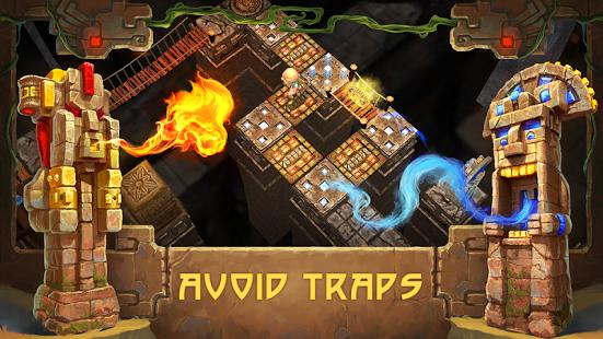 Traps&Treasures: Lost Temple
