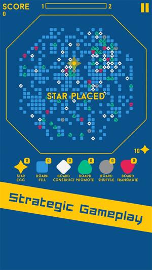 Starific - Endless Reactor
