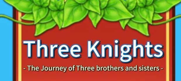 Three Knights