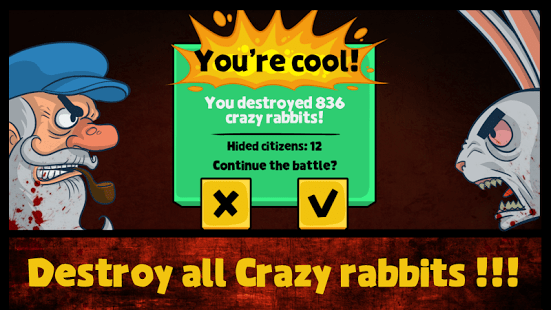 Mad Bunny 2: Apocalypse