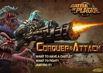 Battle of Plague