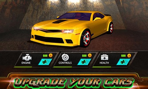 Car Wars 3D: Demolition Mania