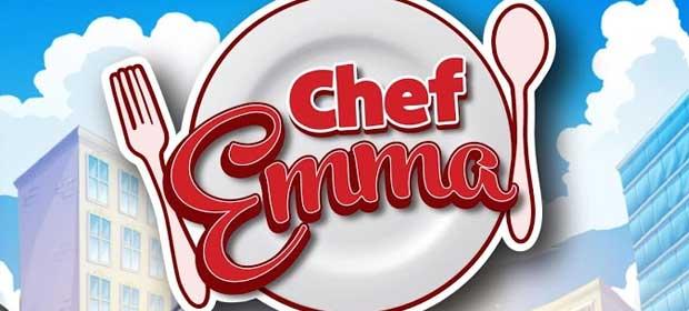 Chef Emma