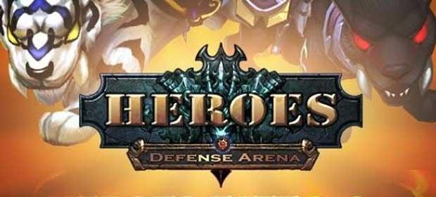 Heroes: Defense Arena
