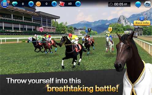 Derby King - Virtual Betting