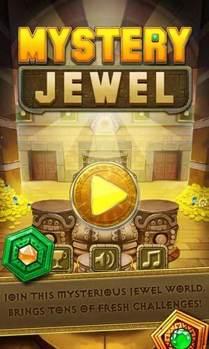 Mystery Jewel