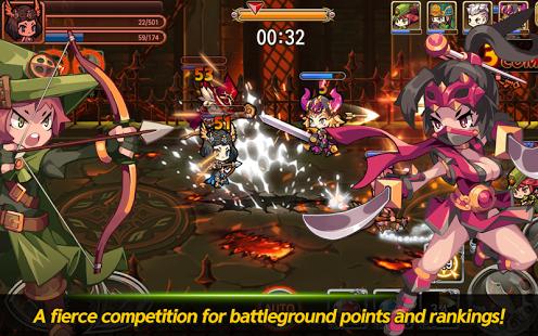 Chaos Battle Hero