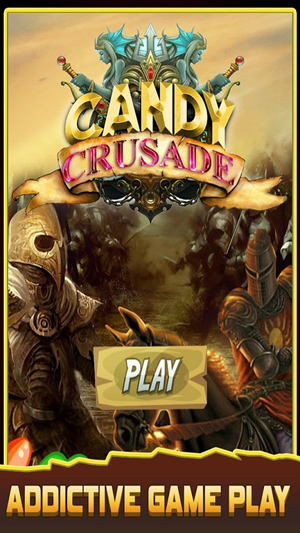 Candy Crusade