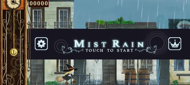Mist Rain