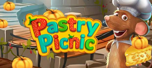 Pastry Picnic: Free Match 3