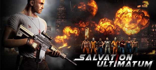 Salvation Ultimatum
