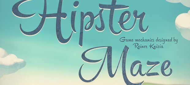 Hipster Maze