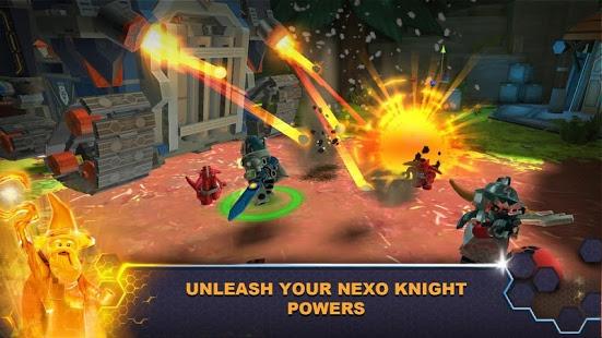 LEGO(r) NEXO KNIGHTSTM:MERLOK 2.0