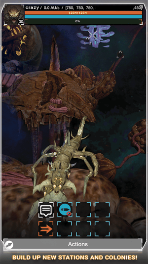 Nebula Online (Space MMORPG)