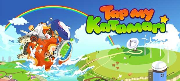 Tap My Katamari - Clicker