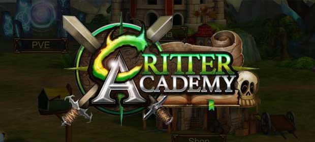 Critter Academy