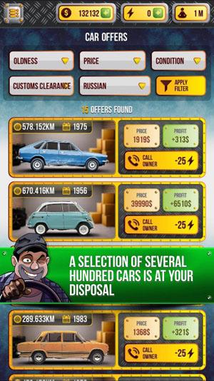 Car Dealer Simulator