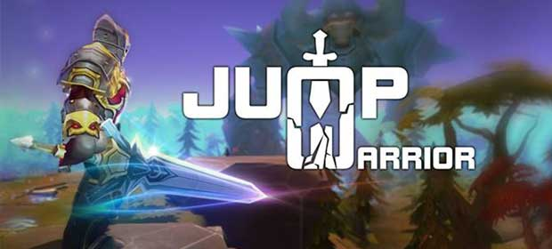 Jump Warrior