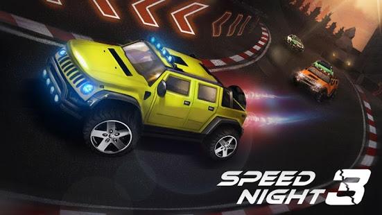 Speed Night 3