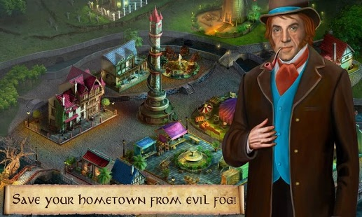 Mysteries of Neverville