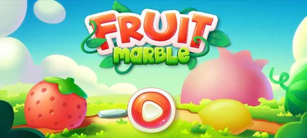 Fruit Marble