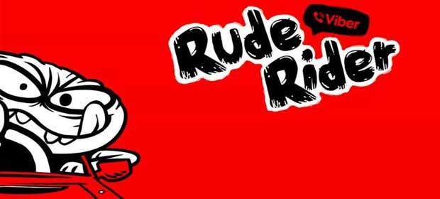 Viber Rude Rider