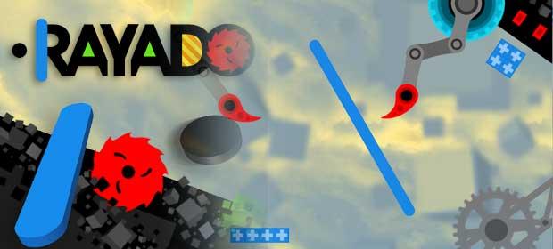 Rayado: A-maze-ing Challenge