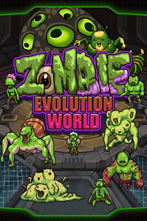 Zombie Evolution World