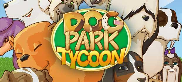 Dog Park Tycoon