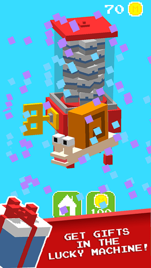 Mountain Hopper : Farm Pets