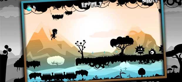 Jumping Shadows 2
