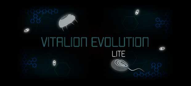 Vitalion Bacteria Evolution Li