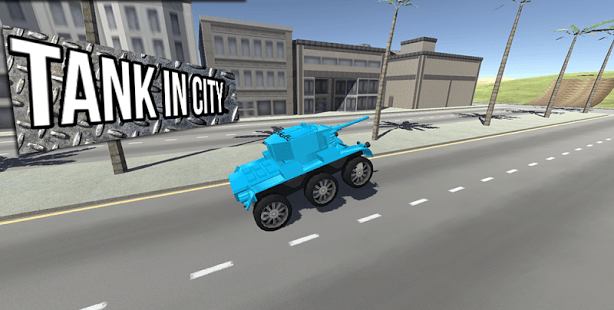 City Extreme Driving Simulator