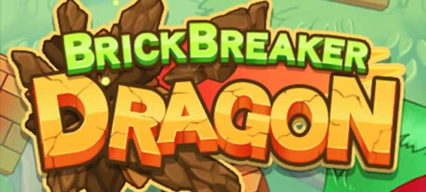 Brick Breaker Dragon